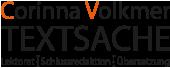 textsache Logo
